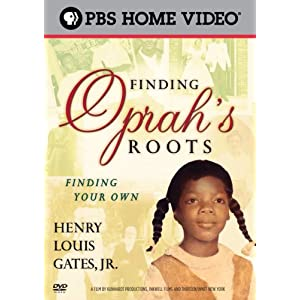 Finding Oprah's Roots - Finding Your Own (2007)