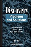 Discovery: Problems and Solutions