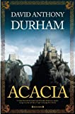 Acacia, David Anthony Durham, 8466641874