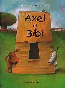 "Afficher ""Axel et Bibi"""