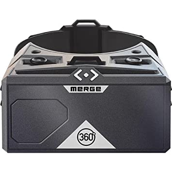 745d7f555c6 Merge VR AR Goggles - Virtual and Augmented Reality Headset for iPhone and  Android -