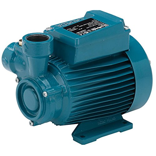 Calpeda CT61 03C16S Turbine Pump 1 Phase 0.3HP 230V - CTM 61-60 - Boiler Feed Water