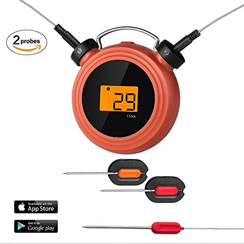 7 bbq thermometer - 4