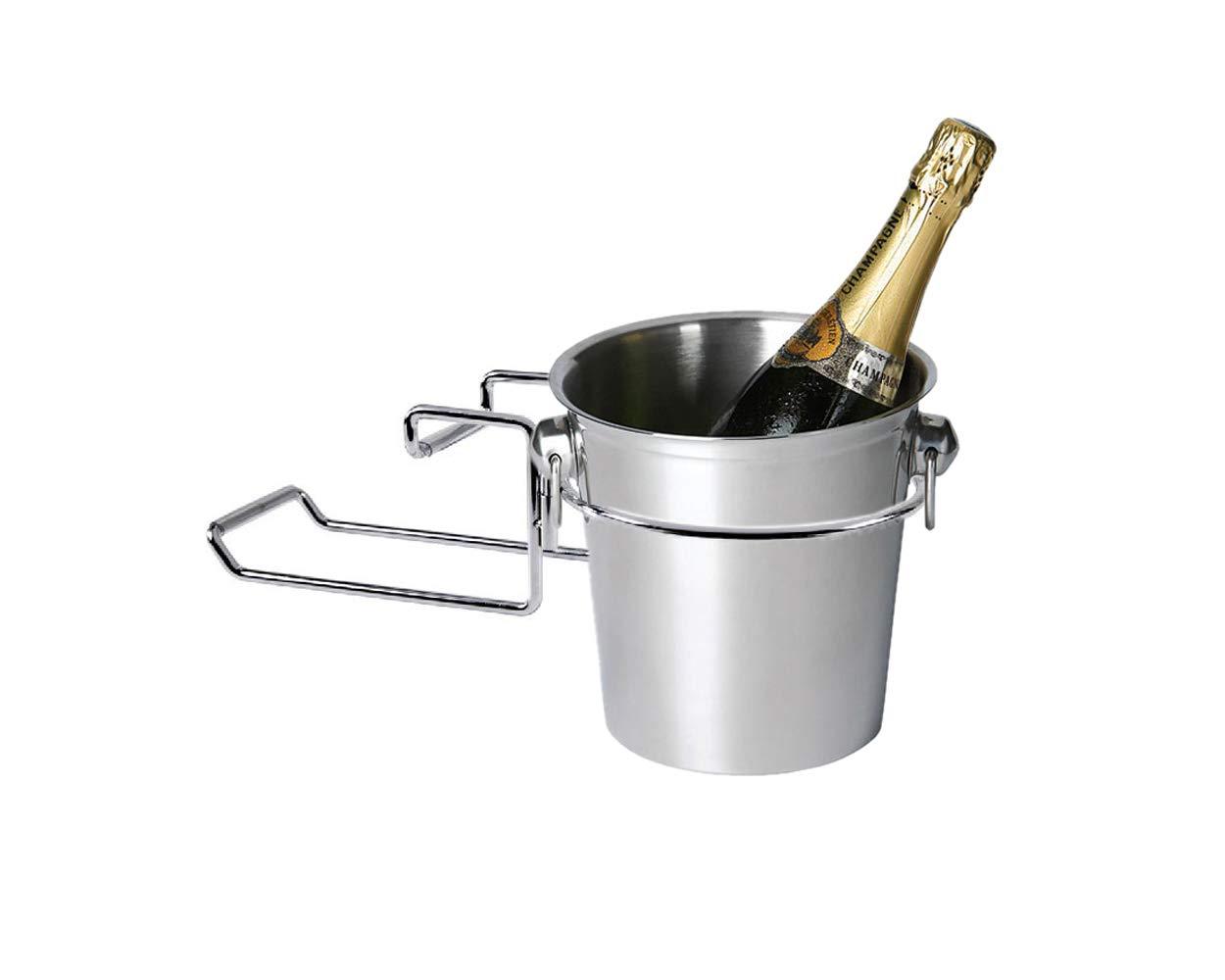 Cuisinox Table-Mountable Wine Bucket Holder by Cuisinox