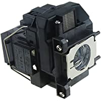 V13H010L67 Projector Lamp for Epson EB-W12 EB-X12 EB-S12