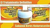 Naturacastle Diet Kit for Fast Results Sukunai Kiros + Kiros Max + Sukunai Gel Review
