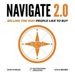 Navigate 2.0 Audiobook