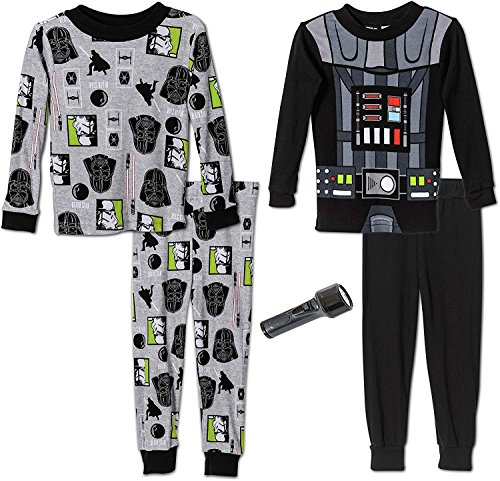 Star Wars Rebels Four Piece Cotton product image