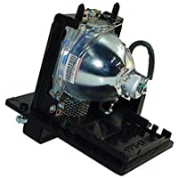 Amazing Lamps 915B455012 SUPERIOR SERIES - New and Improved Technology - 1 Year Warranty - Replacement Lamp with Housing for Mitsubishi TVs - Crystal Clear, Brighter Picture - Superior Quality
