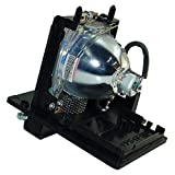 Amazing Lamps Compatible Replacement Lamp in Housing for Mitsubishi Televisions: WD-73642, WD-82642, WD-73C12, WD-82C12 - AMAZING QUALITY