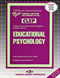 img - for INTRODUCTION TO EDUCATIONAL PSYCHOLOGY (College Level Examination Series) (Passbooks) (COLLEGE LEVEL EXAMINATION SERIES (CLEP)) book / textbook / text book