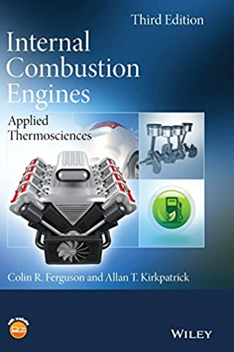 internal combustion engines applied thermosciences colin r rh amazon com Internal Combustion Engine Diagram Internal Combustion Engine Diagram