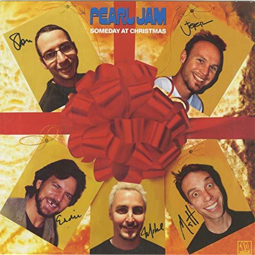 Someday at Christmas (Christmas Singles Pearl Jam)