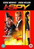 I Spy [DVD] [2003]