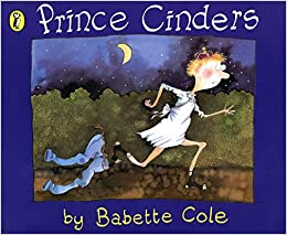 Image result for prince cinders
