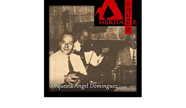 Pelele by Orquesta Angel Dominguez & Roberto Chanel on Amazon Music - Amazon.com