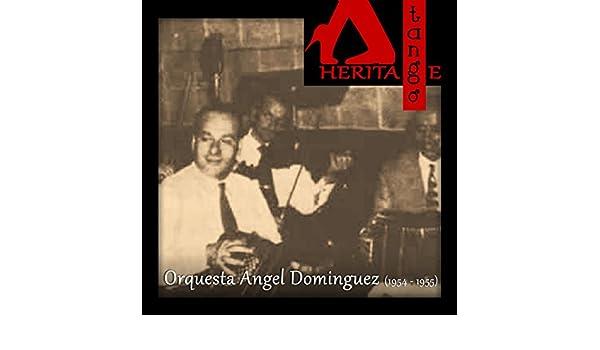Pelele by Orquesta Angel Dominguez & Roberto Chanel on Amazon Music - Amazon.com