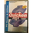 Quicken 2003 New User Edition (PC Home & Office)