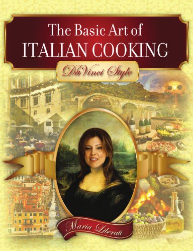 The Basic Art of Italian Cooking:DaVinci - Wine Da Vinci