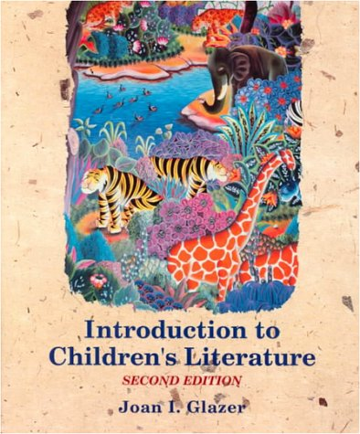 Introduction to Children's Literature (2nd Edition)