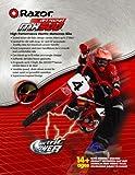 Razor MX500 Dirt Rocket Adult & Teen Ride On