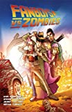 Fanboys vs Zombies Vol. 3 by Shane Houghton, Eric Harburn, Sam Humphries, Jerry Gaylord (2013) Paperback