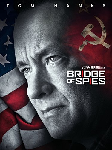 Bridge of Spies (Theatrical) - Bridge