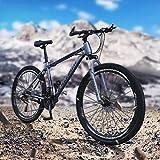 Adult Road Bike, 26 Inches Junior Outdoor Bikes