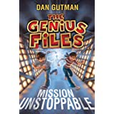 The Genius Files: Mission Unstoppable: Mission Unstoppable, The