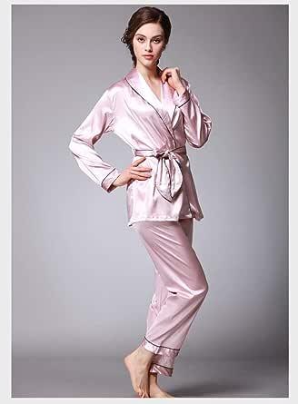 اس واي فاشن طقم لباس نوم -نساء