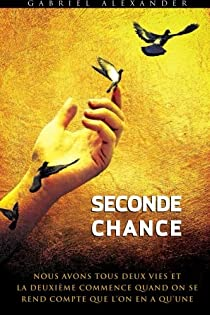 seconde chance de gabriel alexander