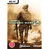 Call of Duty: Modern Warfare 2 (PC DVD)by Activision