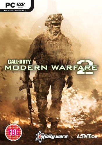 COD: Modern Warfare 2 PC ()