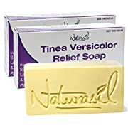 Want to get rid of Tinea Versicolor Fast and Naturally? Naturasil for Tinea Versicolor assists in naturally treating tinea versicolor, including onychomycosis and candida, without the harsh chemicals found in many traditional Tinea Versicolor Treatme...