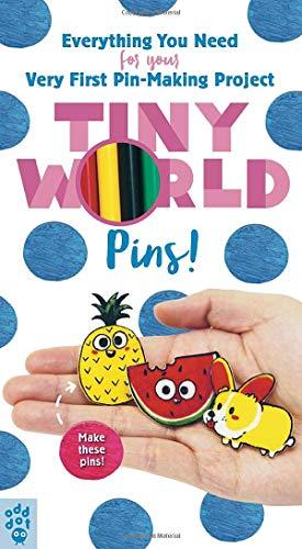 Pinterest Halloween Paper Crafts (Tiny World: Pins!)