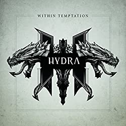 Hydra Media Book Tour Edition