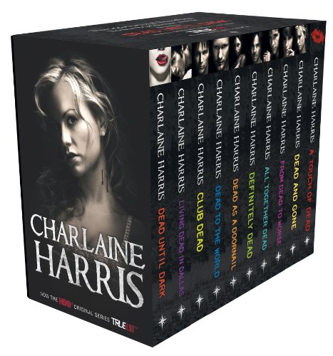 Download Sookie Stackhouse Novels Book Pdf Audio Id Lbn0af5