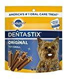 Pedigree Dentastix Min Treats Original Flavor 4-6 oz Packages For Sale