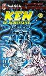 Ken le survivant, tome 8 : Le Poing du mal ! par Buronson
