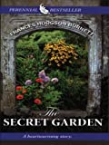 The Secret Garden, Frances Hodgson Burnett, 0786261943