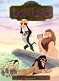 The Lion King, Mouse Works Staff, 0736401237