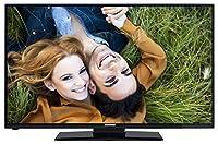 Telefunken XF43A101 110 cm (43 Zoll) Fernseher (Full HD, Triple Tuner, DVB-T2...