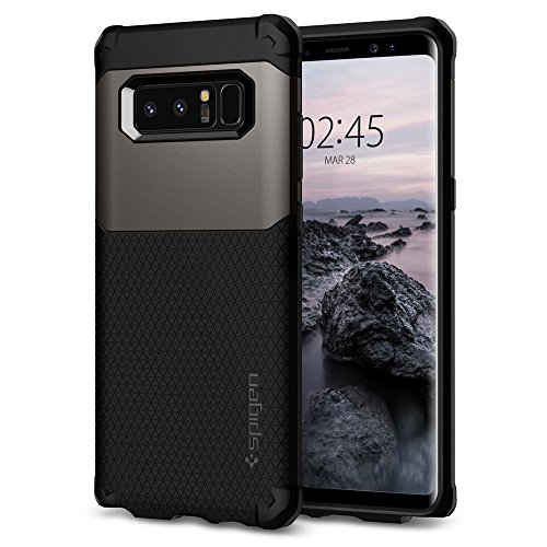 Spigen Hybrid Armor case for Galaxy Note 8