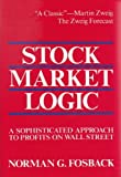 Stock Market Logic, Norman G. Fosback, 0917604490