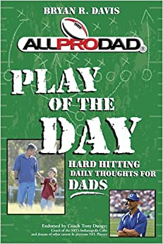Book Play of the Day