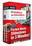 Magix Entertainment PhotoStory on CD and DVD 9
