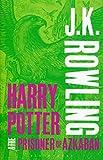 capa de Harry Potter and the Prisoner of Azkaban: 3/7