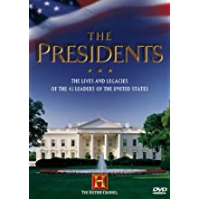 The History Channel Presents The Presidents (2005)