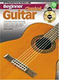 Beginner Classical Guitar, Brett Duncan, 1864692014