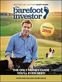 The barefoot investor five steps to financial freedom in your 20s the barefoot investor the only money guide youll ever need malvernweather Gallery